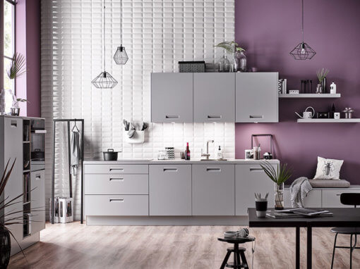 Kitchen Co – Integrale Pearl Grey