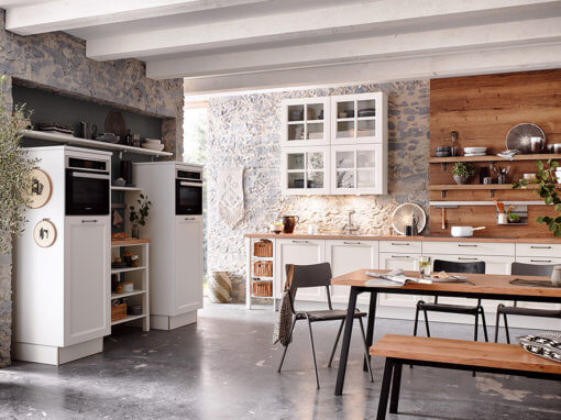 Kitchen Co – Malaga White